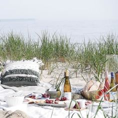 Dinner by the dunes #regram @elmsettdesign