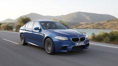BMW M5 http://www.autorevue.at/best_of_test/modellvorstellung/dynamo-dobling.html