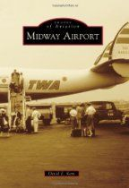 Midway Airport (Images of America)