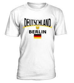 0e7e3aa6a Deutschland Berlin Limitierte Edition #Shirts #FußballShirts Berlin, Shirts,  Mens Tops, Football