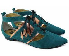 SHOCK+-+Louloux+-+Sapatos+Colecionáveis
