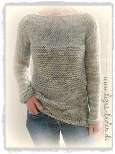 Anleitung Zum Pullover Häkeln Crochet Clothes Crochet Crochet