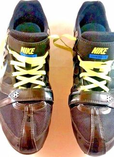 best cheap 3b8ed 80552 Nike Men s Zoom Rival Track Spike Running Shoes  Multi- Use Size 11