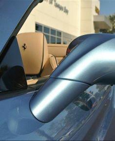 Baby Blue Ferrari California bathing in the sunshine! Which colour Ferrari would you buy? http://www.ebay.com/itm/Ferrari-California-30-Spider-/181363205290?roken2=ta.p3hwzkq71.bdream-cars #spon