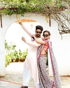 Ravi Dubey and Sargun Mehta Pre Wedding Shoot Ideas, Pre Wedding Photoshoot, Celebrity Couples, Celebrity Weddings, Wedding Couples, Cute Couples, Ravi Dubey, Marry Your Best Friend, Bollywood Couples