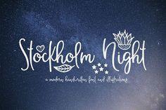 Your Favourite Products Modern Script Font, Handwritten Script Font, Script Logo, Ttf Fonts, Bold Fonts, Doodle Fonts, Poster Fonts, Creative Fonts, Free Fonts Download