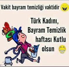 Türk Kadını :)