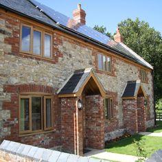 Dorset - Blandford Forum - The Victorian Barn, Cottages & apartments, rural loc
