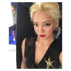Hyoyeon IG Update.. @watasiwahyo - 💄 .  .  #snsd #sone #girlsgeneration #_snsd_girlsgeneration  #tiffany  #soneshidae #kpop #taeyeon #sooyoung #hyoyeon #yuri #sunny #seohyun #yoona #ootd #outfitoftheday #lookoftheday #fashion #style #love #beautiful #flower #followforfollow #like4like