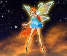 fairy..... dust,