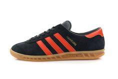 M196701 Adidas Hamburg