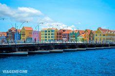 Curaçao Dicas e Roteiro de Viagem: Willemstad