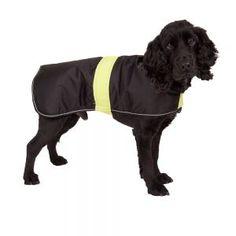Der optimale Hundemantel für lange Spaziergänge in der kalten Jahreszeit