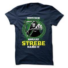 SunFrogShirts awesome  STREBE - Best Shirt design Check more at http://tshirtsock.com/camping/hot-tshirt-name-tags-strebe-best-shirt-design.html