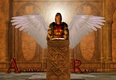 Archangels and their messages