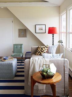 Inside Jenna Bush Hager's Stunning Beach House Makeover