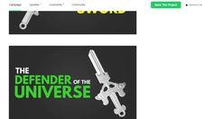 Kick Starter Spotlight - The Key Armory - http://www.thecaverns.net/Wordpress/kick-starter-spotlight-key-armory/
