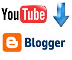 How to Embed YouTube Videos In Blogger Posts
