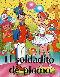 El soldadito de plomo. http://www.cuentos.pequescuela.com/audiocuento-soldadito-plomo.html