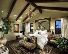 Anthony and Rebecca Salcito's Scottsdale home.