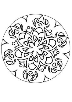 Nativity Coloring Pages -2014- Dr. Odd