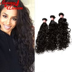 12-28inch Attractive Appearance Hair Extensions & Wigs Baisi Hair Brazilian Unprocessed Human Hair Loose Wave 10a Raw Virgin Hair 4pcs/lot,natural Color,free Shipping Human Hair Weaves