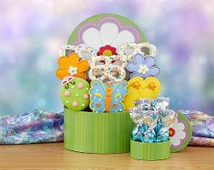 Spring Cookie Collection At Wine Country Gift Baskets