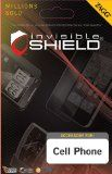 ZAGG invisibleSHIELD for Apple iPhone 4 & 4S - Clear