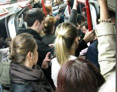 The five worst things that could happen during a trip to London