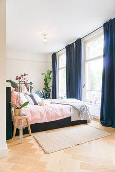 Royal Intrigue - Creations - Flexa (gave kleur op de slaapkamer ...