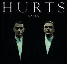 hurts exile poster