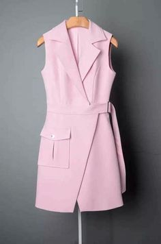 Ideas for dress casual spring long outfit ideas Spring Dresses Casual, Trendy Dresses, Nice Dresses, Dresses For Work, Summer Dresses, Dress Casual, Casual Summer, Pink Summer, Outfit Summer