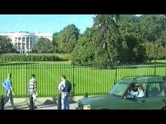 USA: Washington DC ReiseVideo