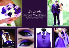 Purple Wedding, Fall Wedding, Wedding Ideas, Wedding Event Planner, Marie, Tattoo Ideas, Halloween Face Makeup, Invitations, Shit Happens