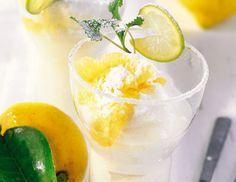 Joghurt-Zitronen Creme - Rezept - ichkoche.at