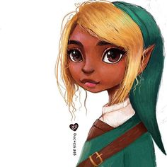 """Day 239/365 #Link cosplay """