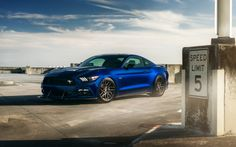 Free screensaver ford mustang gt
