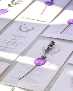 Lavender Wedding Invite – perfect for your elegant, rustic boho chic wedding! Lavender Wedding Invite – perfect for your elegant, rustic boho chic wedding! Lavender Wedding Invitations, Handmade Wedding Invitations, Wedding Invitation Suite, Wedding Lavender, Lavender Wedding Centerpieces, Wedding Decorations, Chic Wedding, Trendy Wedding, Wedding Details