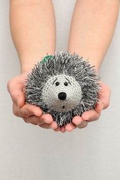 Hey, I found this really awesome Etsy listing at https://www.etsy.com/listing/208281722/crochet-large-hedgehog-crochet-toy-toy