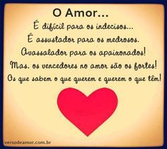 Continue vendo esse Lindo Verso Me Ame Love Quotes For Him, Beautiful Words, Sayings, Life, Motogp, Heart, Love Status, Love And Marriage, Best Love Lines