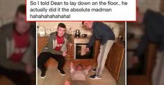 13 Unhinged Madmen That Need to be Locked Away #collegehumor #lol