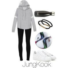 j u n g k o o k f a s h Kpop Fashion Outfits, Swag Outfits, Korean Outfits, Teen Fashion, Girl Outfits, Simple Outfits, Trendy Outfits, Cute Outfits, Other Outfits
