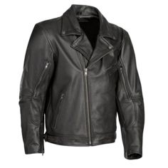 RR Caliber Leather Jacket