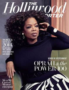 Oprah Winfrey on Forgoing Motherhood, Being 'Counted Out' and the Meeting That Turned OWN Around