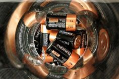 Why Aren't There B Batteries? | Mental Floss