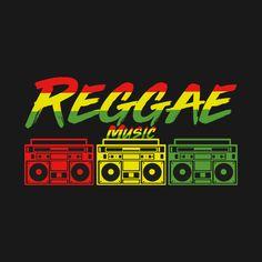 Shop Reggae Rasta Boombox Red Gold and Green Jamaica reggae culture t-shirts designed by dconciente as well as other reggae culture merchandise at TeePublic. Iron Lion Zion, Rastafari Art, Rasta Art, Bob Marley Art, Jamaica Reggae, Culture T Shirt, Kingston Jamaica, Black Love Art, Reggae Music