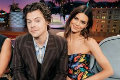 Harry Styles Eats Cod Sperm After Refusing to Tell Ex Kendall Jenner Which Songs Are About Her Harry Styles Wont Tell Kendall Jenner Which Song Are About. Harry Styles Concert, Harry Styles Quiz, Harry Styles Drunk, Harry Styles Dating, Harry Styles Imagines, Harry Styles Pictures, Harry Edward Styles, Harry Styles Girlfriend, Kylie Jenner