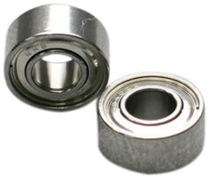 Hirobo Bearing 4 x 9 x 4  ZZ * Check this awesome product by going to the link at the image.