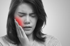 Early caries may not have any symptoms. Later, when the decay has eaten through the enamel, the teeth may be sensitive to sweet, hot or cold foods or drinks.