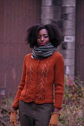 Ravelry: Reinwood pattern by Ann Kingstone Free Knitting Patterns For Women, Knitting Designs, Knitting Projects, Knitting Ideas, Lace Knitting, Knit Crochet, Lace Cardigan, Yarn Colors, Capsule Wardrobe